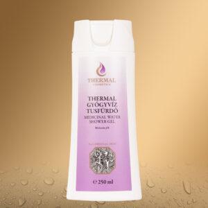 Thermal gyógyvíz tusfürdő