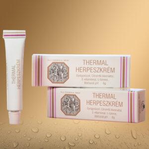 Thermal herpeszkrém
